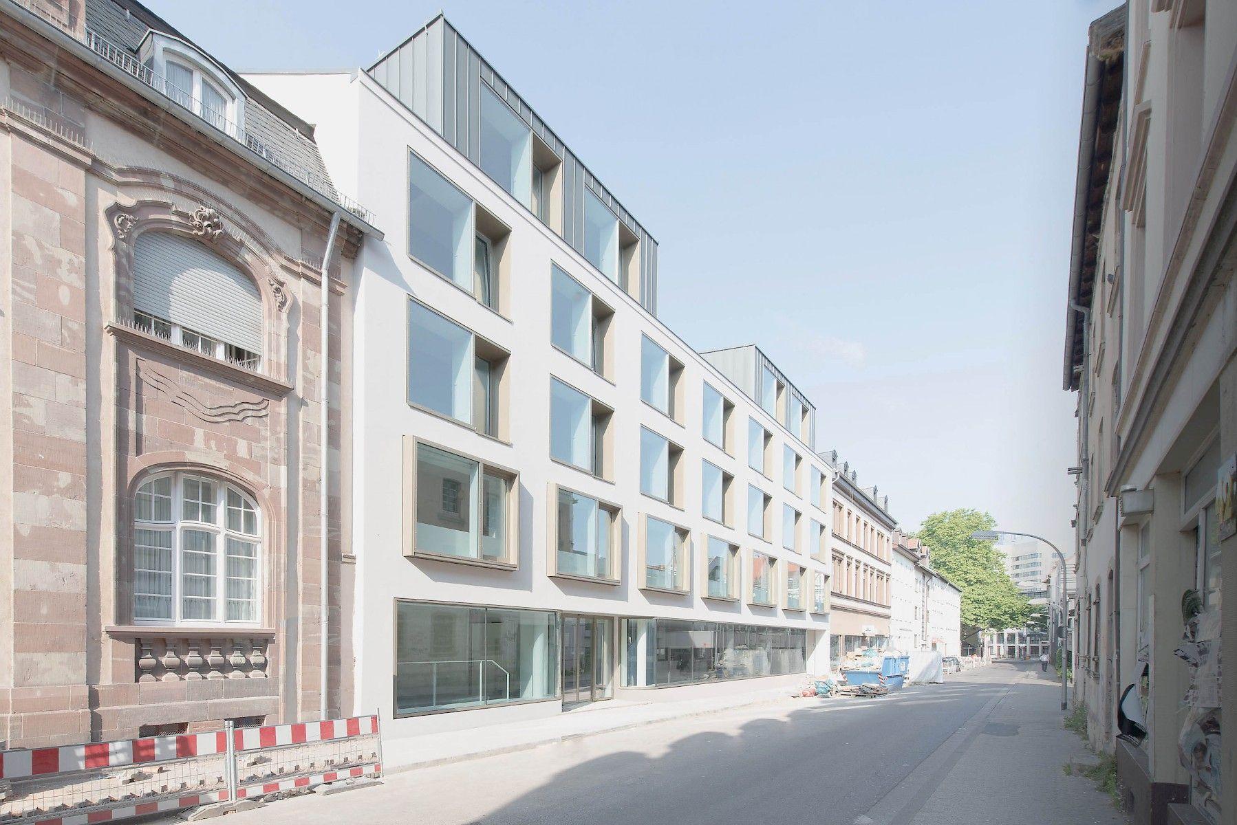 Architekt Saarbrücken bayer strobel architekten bau service saarbrücken x