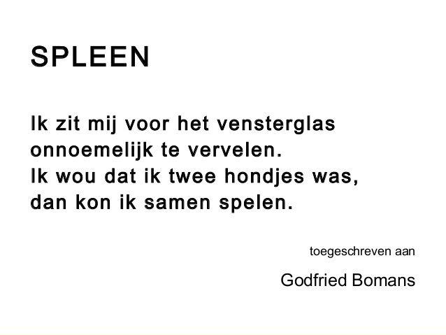 Godfried Bomans Citaat Kunst Woorden En Citaten