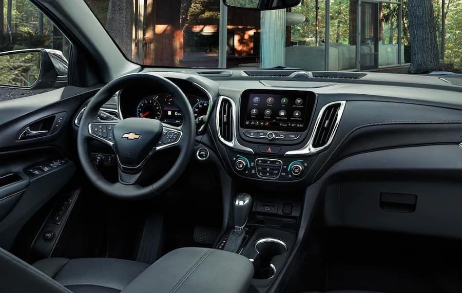 Best Selling Cars On The Road In 2019 Chevrolet Equinox Chevy