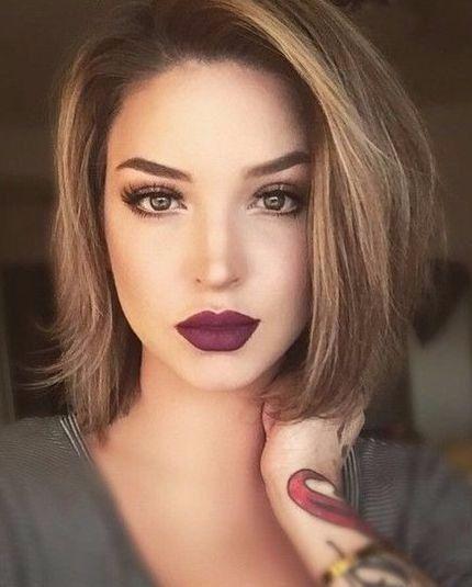 Resultado de imagen para cabello mediano