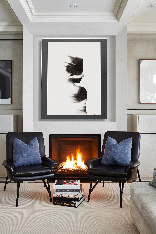 fireplace filter