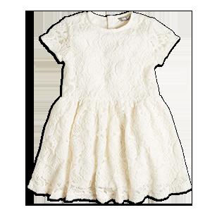 lindex klänning baby