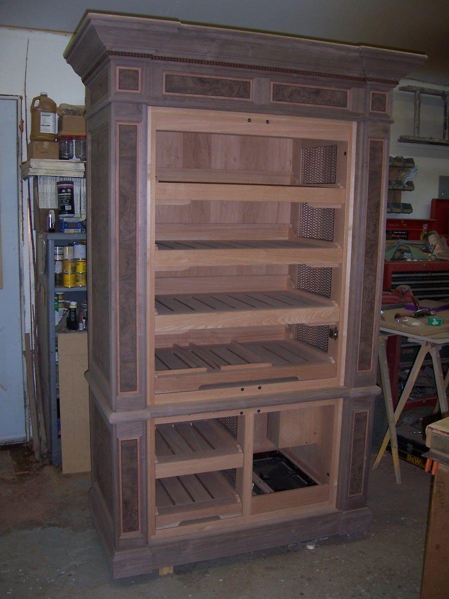 Large Humidor Cigar Room Humidor Cabinet Cigar Humidor