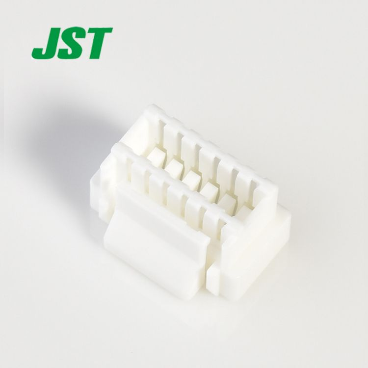 Jst 1 5mm Pitch 2 Row Zpdr 12v S 12 Pin Connector Wire Harness Connector Harness Pitch