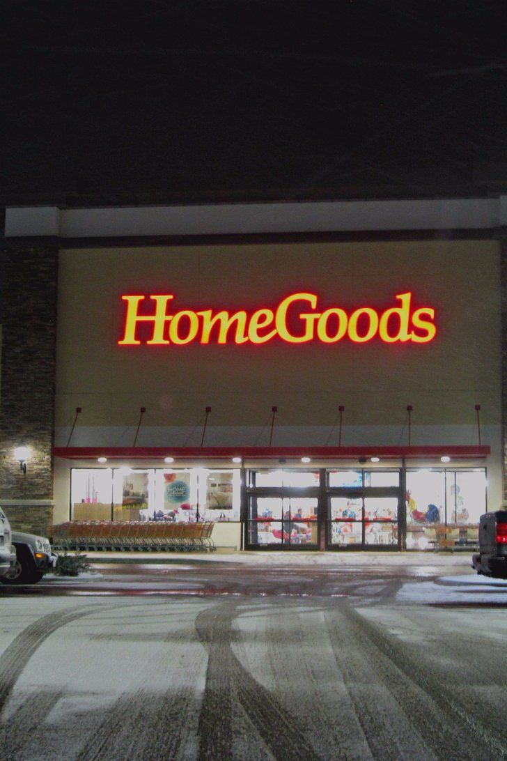 19 Things You Never Knew About HomeGoods Home goods