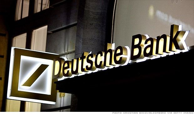 Deutsche Bank Opens Innovation Lab In Silicon Valley