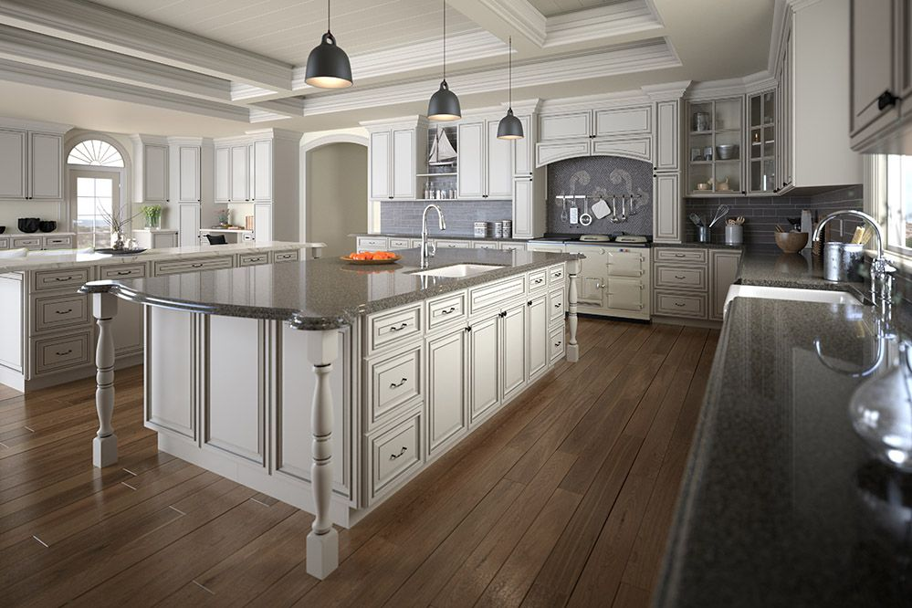 Charming Signature Pearl Kitchen Cabinets At Kabinet King
