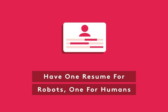 THIS Is What You Should Put On Your Résumé Right Now Job search - what should i put on resume