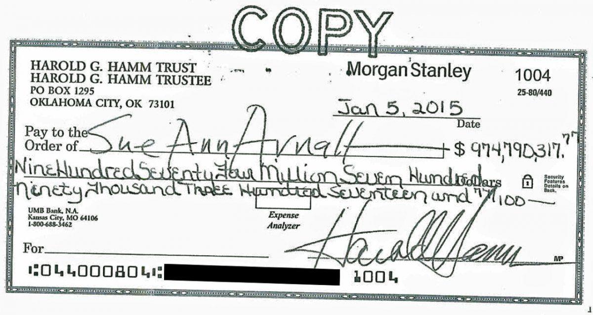 20 Million Dollars Check Google Search Business Checks Stock Market Oklahoma City