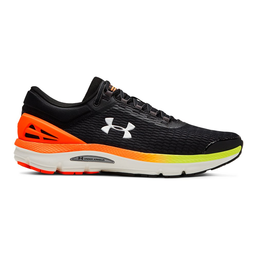 Men's UA Charged Intake 3 Running Shoes