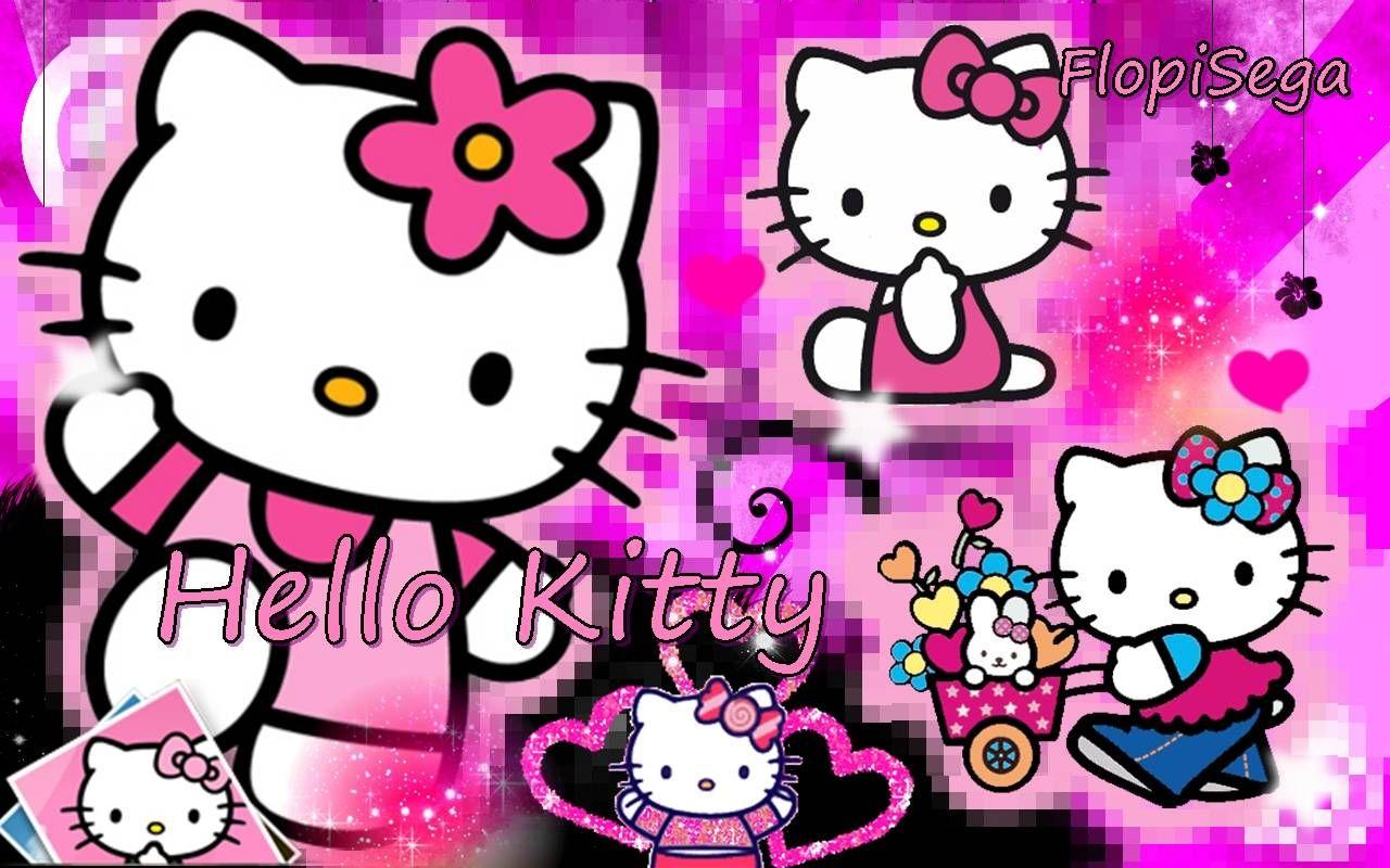 Pretty In Pink Hello Kitty Wallpaper Hello Kitty Wallpaper Hello Kitty Wallpaper Hello Kitty Wallpaper Hd Hello Kitty Images