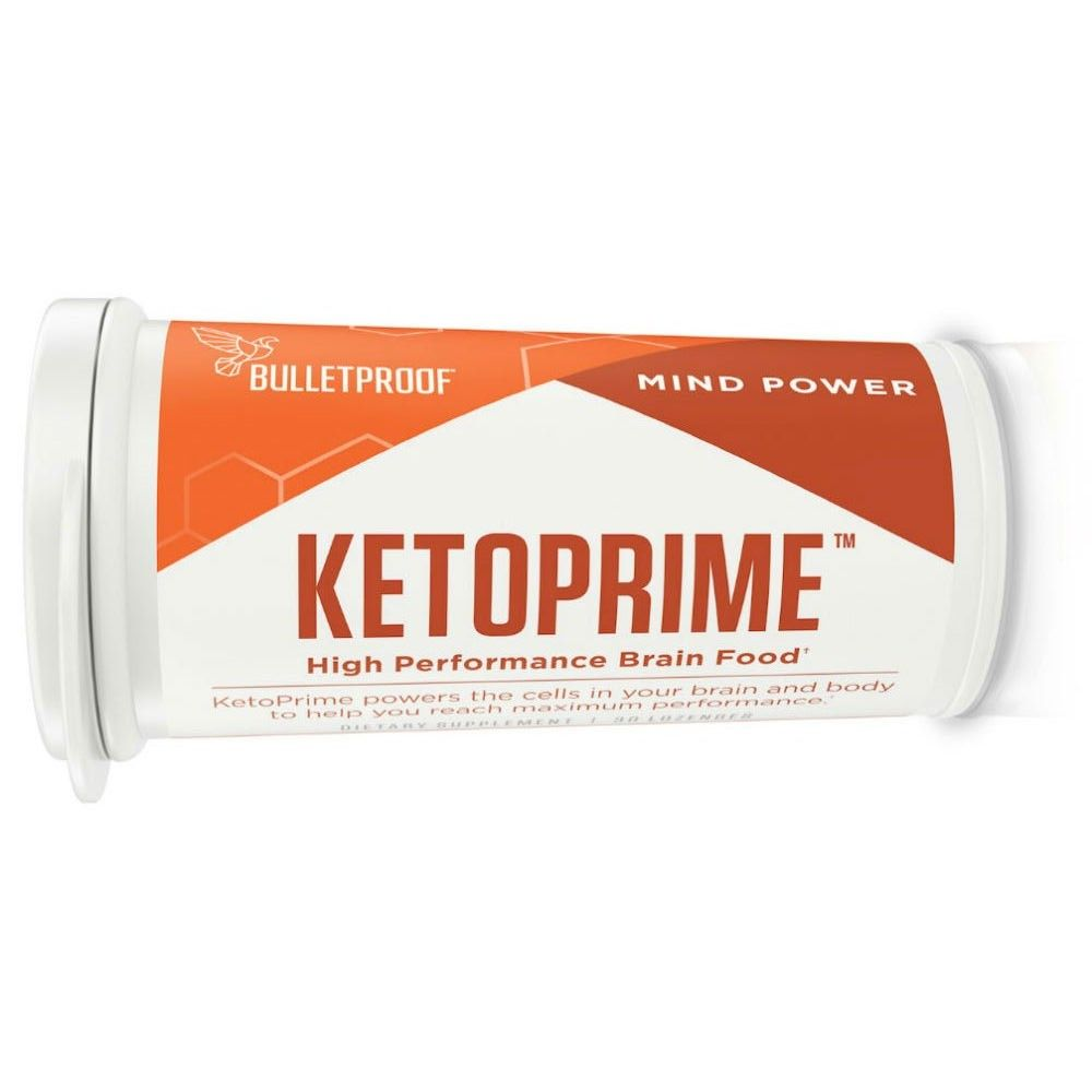 Power Up Your Mitochondria with KetoPrime | BulletProof Way of