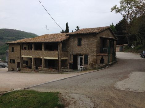 Dove dormire ad Assisi: L\'agriturismo Longetti. Per ...