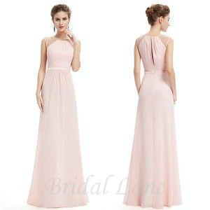 5be24bc7dd2da Soft pink / blush pink evening dresses for matric ball / mat ...