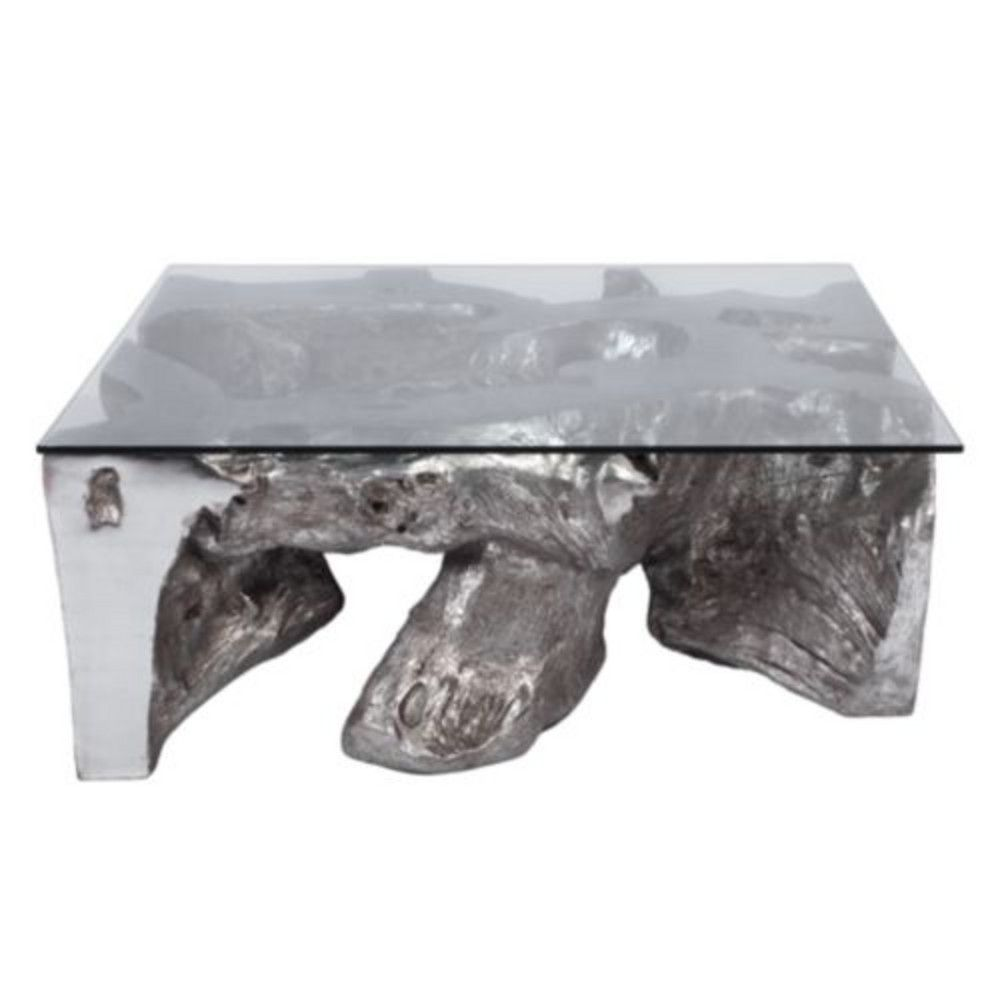 Z gallerieus tree root coffee table for the home pinterest