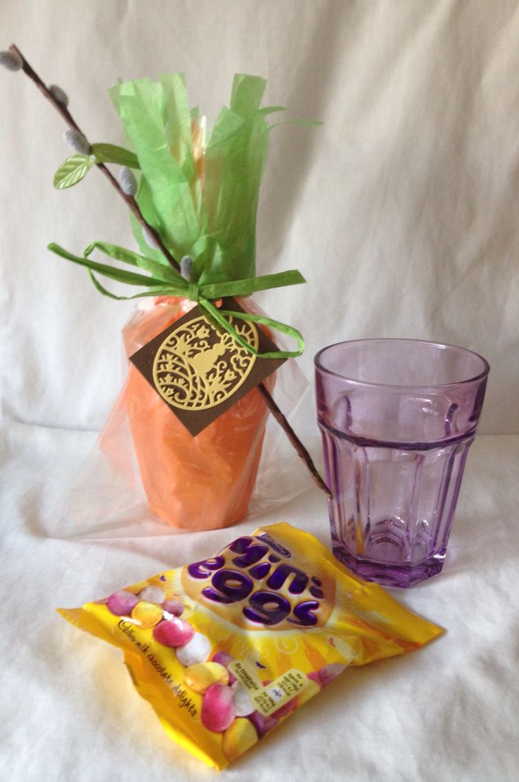 Easter 2015 gifts for my staff work ideas pinterest easter easter 2015 gifts for my staff negle Images