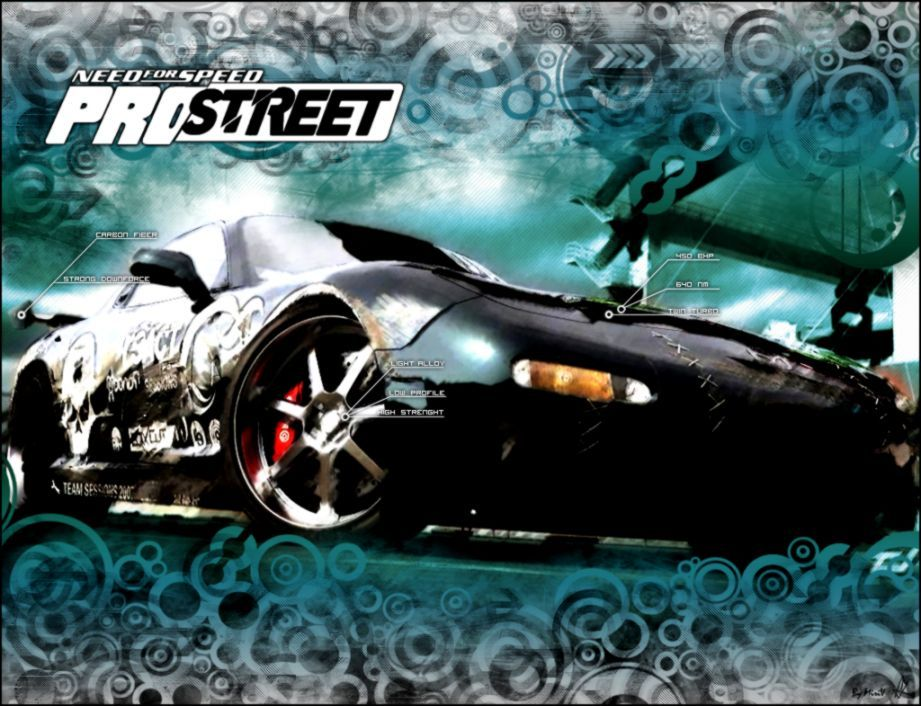 Best Pc Games Need For Speed Prostreet Review And Download In 2020