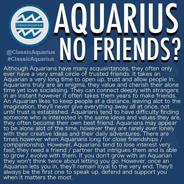 love horoscope for single aquarius woman