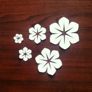 Paper flower cutting juvecenitdelacabrera paper flower cutting mightylinksfo