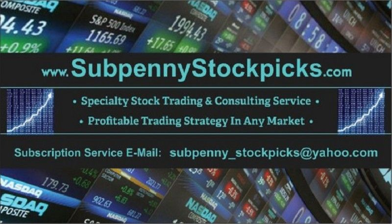 Specialty trading consulting