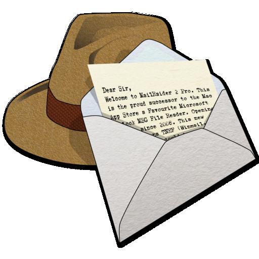 MailRaider Pro 3.50 DMG Reading, App, Pro