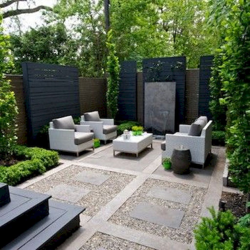 65 Incredible Privacy Fence for Patio u0026