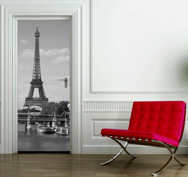 Tour Eiffel Chambre Juju Pinterest Chambres - Eiffel chambre de la tour des idees de decoration