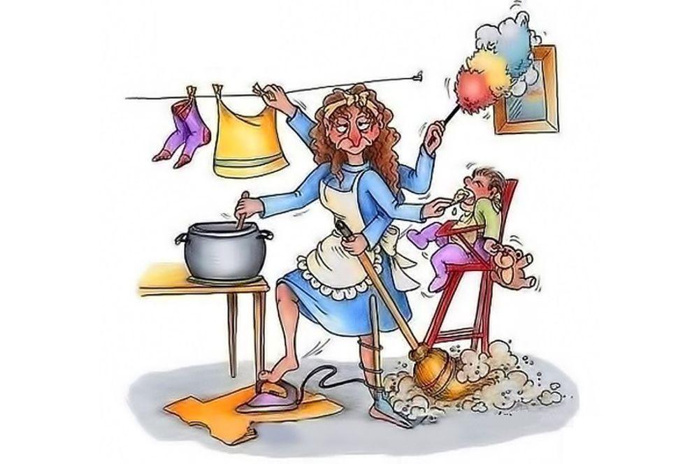 Стирка уборка готовка смешные картинки, цветами формата
