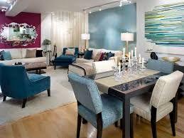 Sala Comedor Cocina Pequeños : Tendencia en decoración de sala y comedor juntos decoracion de