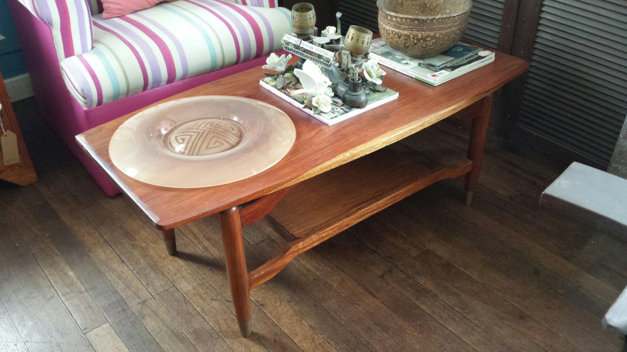Surfboard coffee table Lunti Furniture Pinterest