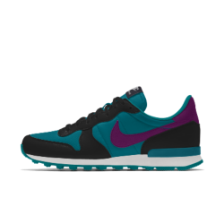 Chaussure personnalisable Nike Internationalist By You pour
