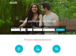 See-Dating-WebsiteSchlechte Daten aus Online-Dating