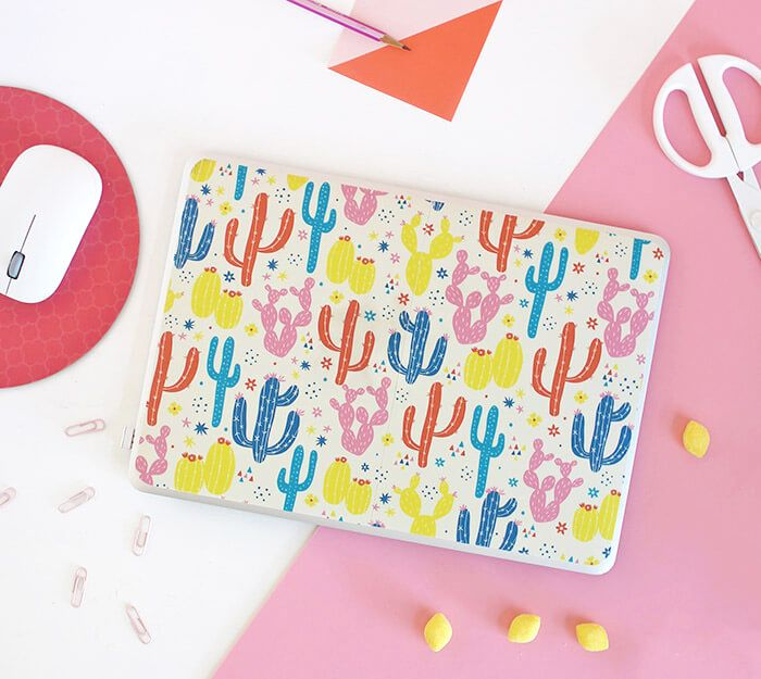 How to Make a DIY Laptop Skin with Printable Vinyl Our Favourite