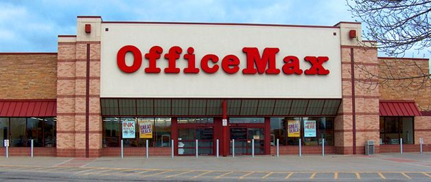 Office Max Click Here To Find The Nearest Officemax Now