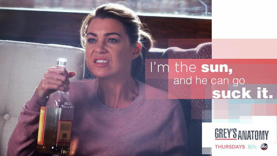 33 Thoughts We All Have While Watching Grey\'s Anatomy | Anatomía de ...