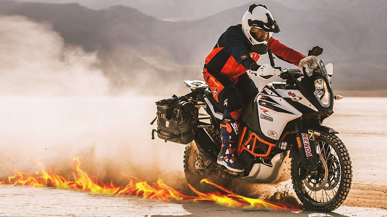 10 Best Adventure Motorcycles 2020 YouTube in 2020