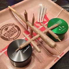 That's 7 joints in one! Repinned by Fun Weed Pics @funweedpics