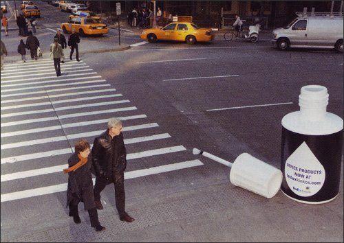 fedex street marketing