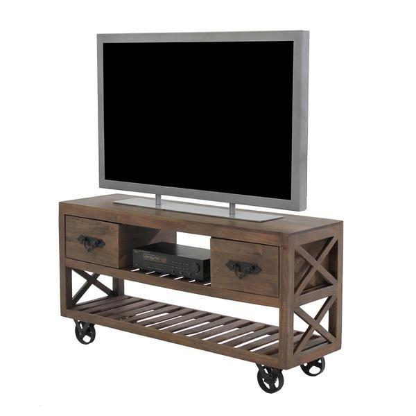 El Dorado Furniture Benjo Tv Stand