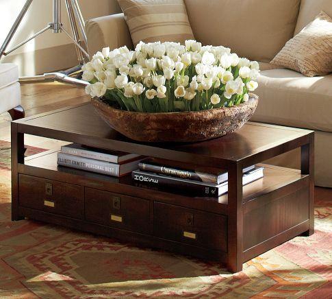 Rhys Coffee Table Httpwwwpotterybarncomproductsrhys - Pottery barn rhys coffee table