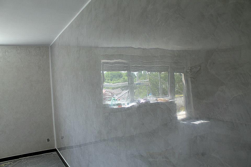 Stucco Veneziano Selber Machen marmorino hochglanz grassello di calce ist ein traditionell