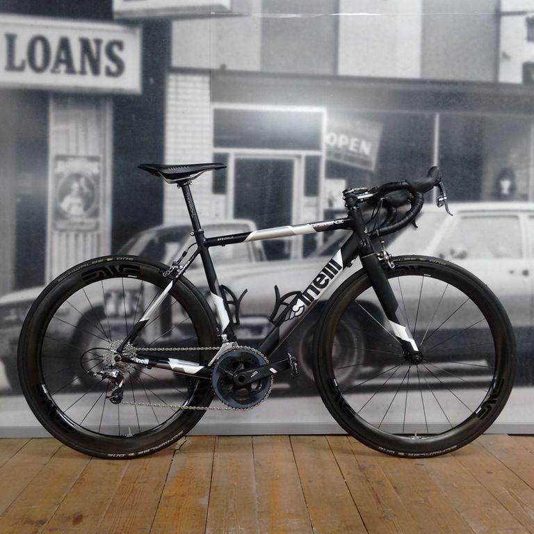 2016 Cinelli Experience Speciale Bikeporn