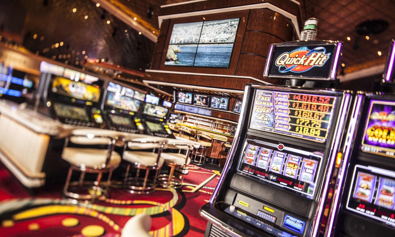 Сколько казино  в ереване 2009