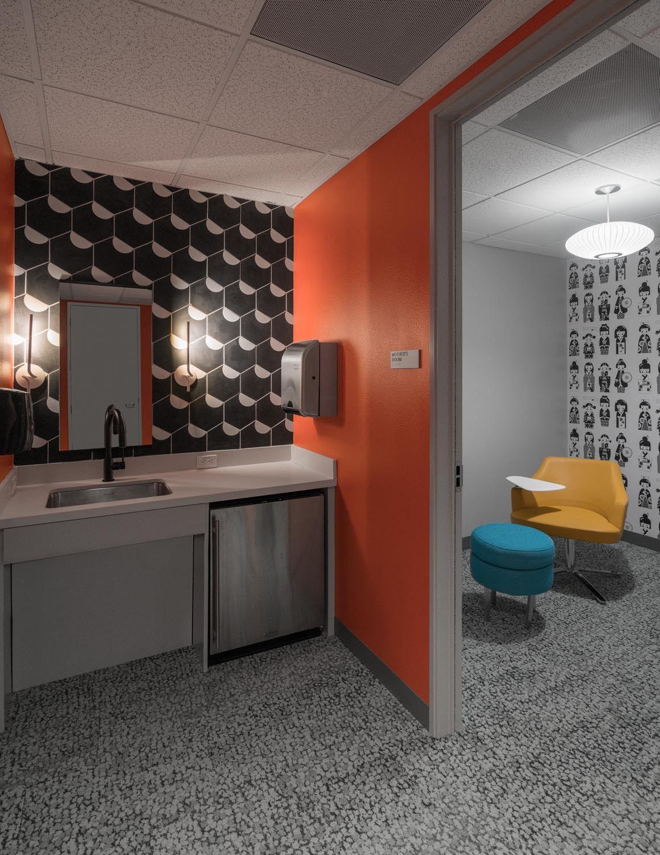 Office Room Design Software: Office Tour: Cisco Offices – San Jose
