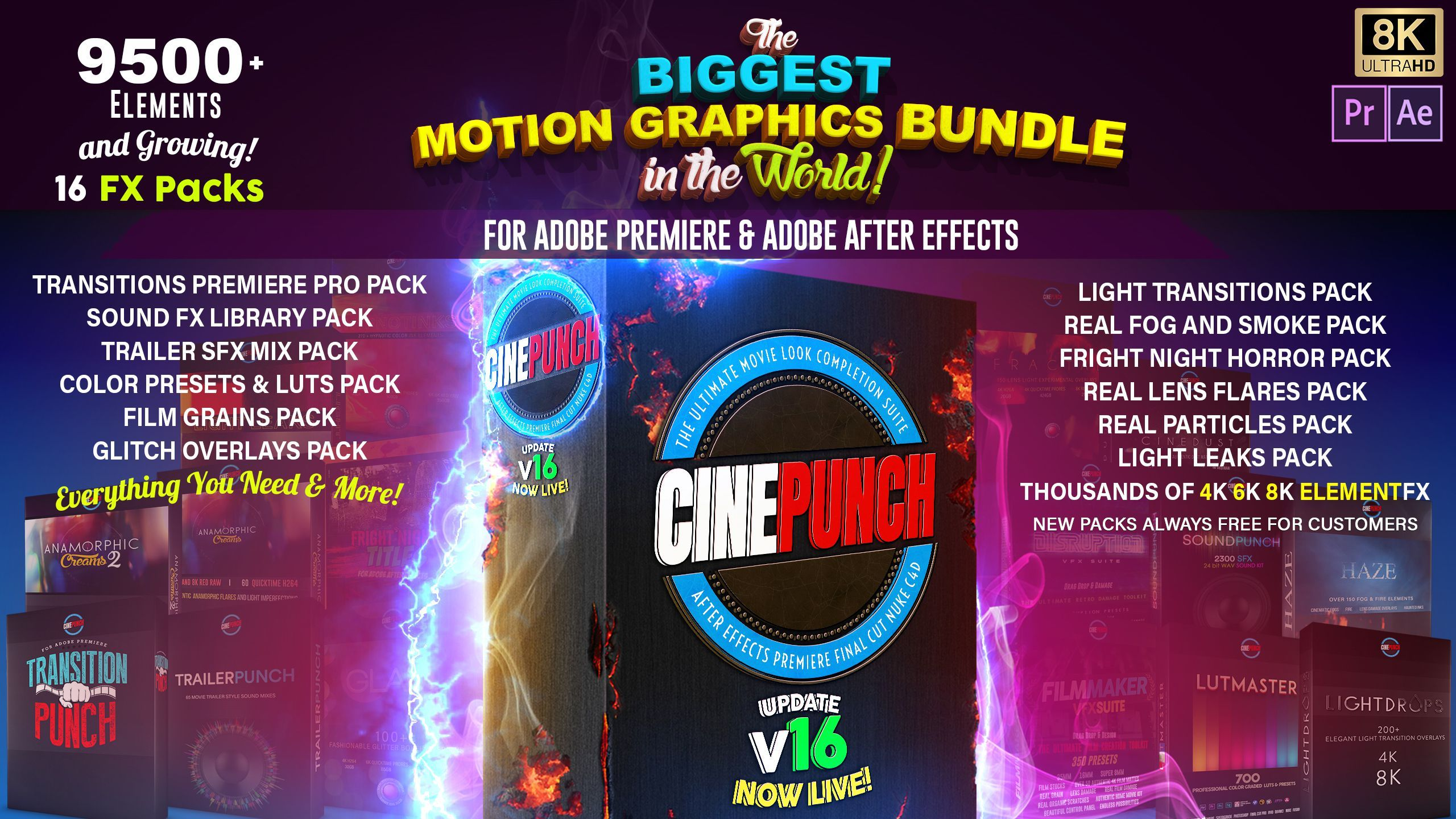 Meme Sound Effects Pack