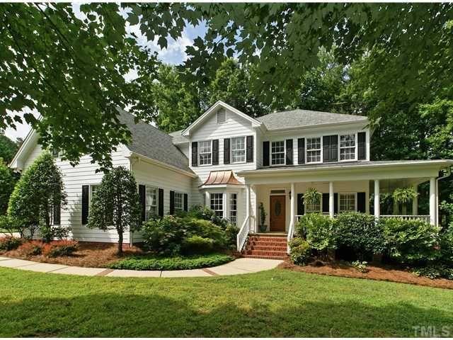 homes castle heights waco | 2421 Gillingham Drive, Apex NC - Trulia | house ideas | Pinterest ...