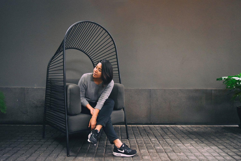 Крісло felix u крісло італійське arredo