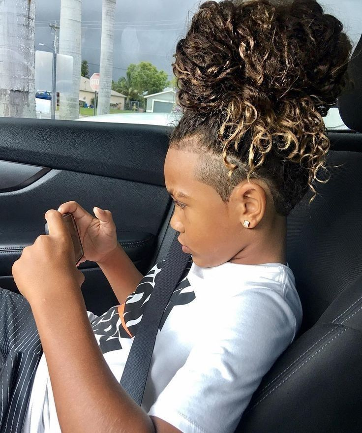 Pin On Boys Hairstyles