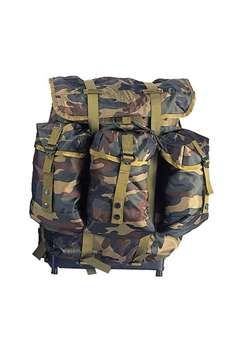 G I Type Alice Pack Without Frame Backpack Bags Style Bags