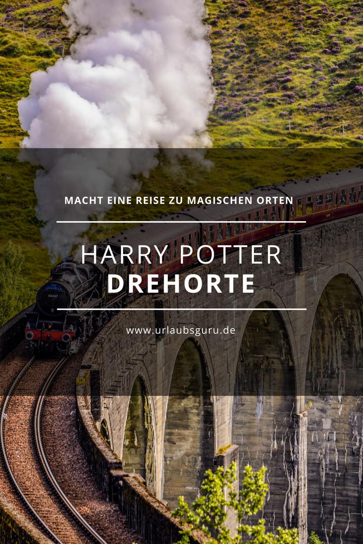 Die Harry Potter Drehorte In Grossbritannien Urlaubsguru Harry Potter Reise Schottland Reisen London Urlaub